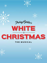 irving berlin s white ordway theatre paul