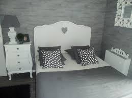 chambre grise et blanc chambre de notre fille photo 2 7 3516712