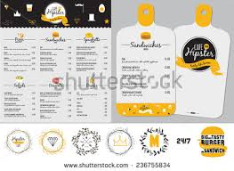 fast food templates download free vector art stock graphics