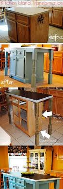 easy kitchen island plans my industrial look kitchen island and that time i messed up