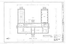colonial floor plan audubon wren house plans design cedar hanging modern ranch style