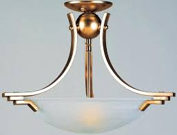 Brass Ceiling Lighting Light Brass Ceiling Lighting