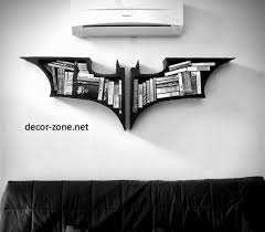 March - Batman bedroom decorating ideas