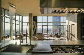 penthouse downtown los angeles exclusive listing