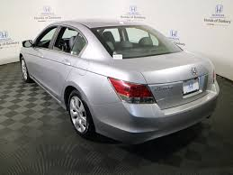 honda accord exl 2009 2009 used honda accord sedan ex l at honda of danbury serving