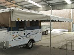 Roll Out Awnings For Campers Caravan Annexes Coffs Canvas