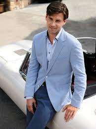 light blue jacket mens 2017 latest coat pant designs light blue men suit casual stylish
