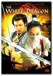 Tiểu Bạch Long The White Dragon