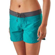 patagonia wavefarer board shorts for women