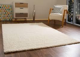 Schlafzimmer Teppich Taupe Hochflor Teppich Happy Global Carpet