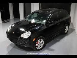 2006 Porsche Cayenne - 2006 porsche cayenne turbo