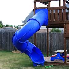 super tube spiral slide 7ft 8ft 9ft 10ft decks starts at 879
