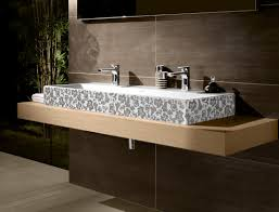Kitchen Room Villeroy And Boch Sleek Bathroom Collection Focusing On The Essential Memento By