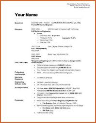 how to type up a resume how to write a resume certifications