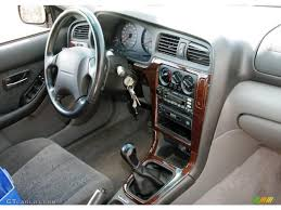 2008 subaru legacy interior 2000 subaru legacy gt wagon interior photo 42331730 gtcarlot com