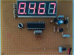Radio Frequency Display Frequency Counter U2013 Www Billy Gr