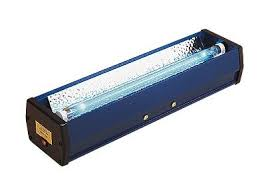 Uv L Aquarium Uv Germicidal L 30 Watts 76µw Cm2 Intensity 230 Vac 50 Hz From