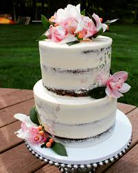 wedding cake estimate weddings henny b s cakes and cupcakes new hshire