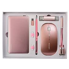 amener luxury business gift set set electronic accessories