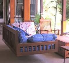 29 best swing bed images on pinterest swing beds home and