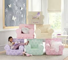 Personalized Kids Sofa Best 25 Pottery Barn Anywhere Chair Ideas On Pinterest Pottery