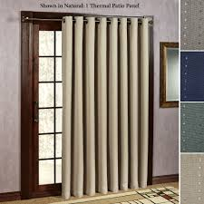 Curtains For Sliding Glass Patio Doors Patio Door Curtains 2017 And Specifications 1 2 Mini Blinds Inch