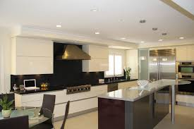 lacquer kitchen cabinets kitchen contemporary with 100 sqft
