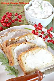 Cottage Cheese Dessert by Cottage Cheese Dill Bread Can U0027t Stay Out Of The Kitchen