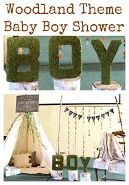 woodland themed baby shower woodland theme baby shower hymns and verses