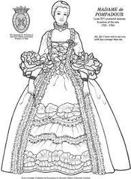 noblewomen 05 and teen coloring pages coloring pinterest