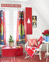 Red Pictures For Living Room by Living Room Christmas Curtains For Living Room Transparent
