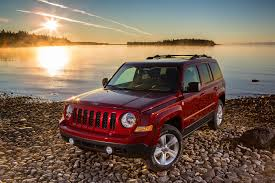 white jeep patriot 2017 2017 jeep patriot reviews and rating motor trend canada
