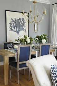 Key Interiors By Shinay Transitional Dining Room Design Ideas Blue And White Dining Room Dining Pinterest Room House And