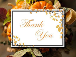 best 25 thank you card template ideas on thank you