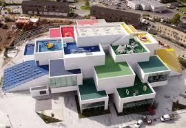 Raw House Model Lego U0027s Gigantic U0027lego House U0027 Has Brick Masterpieces And A Secret
