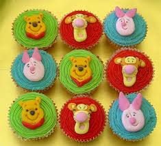 winnie the pooh cakes winnie the pooh cake and cupcakes decorating ideas family