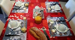 chambre et petit dejeuner petit déjeuner complet pour les chambres d hôtes le relais d en lanet