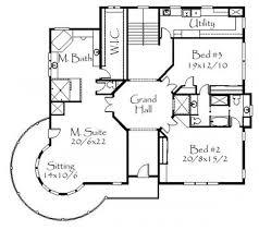 turret house plans tiny house plans home deco plans
