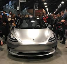 what tesla has in store for 2017 model 3 model y solar roof and
