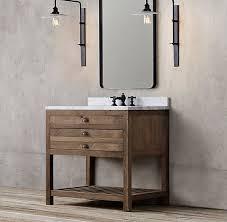 Restoration Hardware Bathroom Cabinets 146 Best Tahoe Remodel Top Picks Bathroom Cabinets Images On