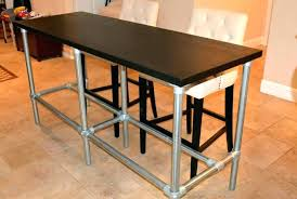 Sofa Bar Table Bar Height Table Sofa Bar Bar Height Table