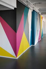 Best  Office Wall Paints Ideas On Pinterest Wall Painting For - Paint a design on a wall