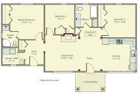 House Plans With Detached Garage And Breezeway Small Home Plans With Garage U2013 Venidami Us