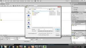 membuat login dengan php di dreamweaver membuat menu registrasi login dan log out di dreamweaver cs 6 youtube