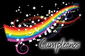 imagenes de cumpleaños sin letras saludos de cumpleaños letras facebook