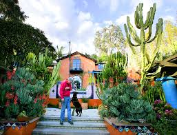 spanish style homes how spanish style suits sunny socal living la times