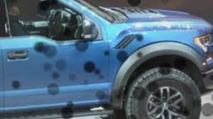 Raptor Ford Truck Mpg - 2018 ford raptor review specs and features pickup truck youtube