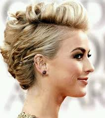 Hochsteckfrisurenen Kurze Haare Zum Selber Machen by Frauen Hochsteckfrisuren Für Kurzes Haar 2015 2016 Check More At
