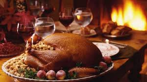 thanksgiving day in canada a boutique residence club