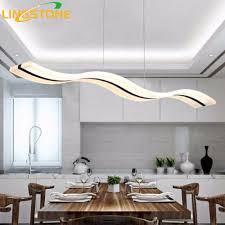 Designer Kitchen Lighting Fixtures Online Get Cheap Modern Kitchen Light Fixtures Aliexpress Com